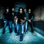 "SEVENDUST: Ninth Studio Album,""Black Out The Sun,"" Out March 26, 2013; Headlining Tour With Lacuna Coil Starts February 2"