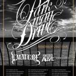 EMMURE PREPARE FOR 1000th SHOW