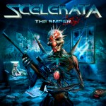 SCELERATA's The Sniper Available Today on Nightmare Records – Album Streaming in Full on Guitar World