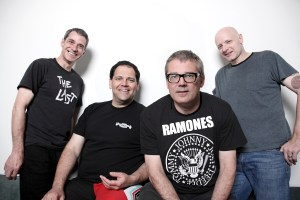 Blue Murder, Destroy All Lines, Blunt and Killyourstereo.com present…. Descendents 2013 Australian Tour