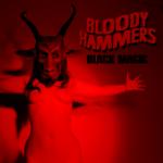 "Decibel Premieres New BLOODY HAMMERS Song  ""Black Magic"""