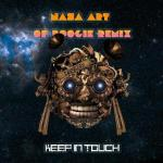 """Maximum Hedrum's """"Keep In Touch (N.A.S.A. Art Of Boogie Remix)"""" Available For Free Download At RollingStone.Com"""