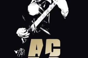 BOOK REVIEW: AC/DC – Hell Ain't A Bad Place To Be, by Mick Wall