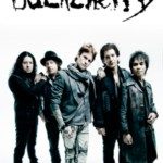 BUCKCHERRY & VINCE NEIL