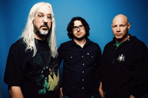 DINOSAUR JR THE REAL ROCK ACTION AUSTRALIAN TOUR