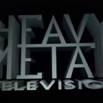 HEAVY METAL TELEVISION HITS WITH BANG