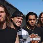 "Incite Premiere ""Hopeless"" Video; 2013 Tour with Soulfly"