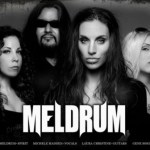 MELDRUM VOCALIST MICHELE MADDEN INTERVIEWED BY METALTOINFINITY.BE