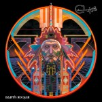 CLUTCH Reveal Album Artwork for Earth Rocker Announce Initial North American Tour Dates