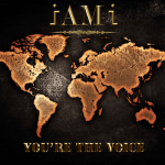 I AM I release new single, 'You're The Voice' on 10th December