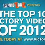 NOMINEES ANNOUNCED FOR VICTORY RECORDS' TOP 10 VIDEOS OF 2012