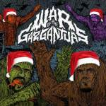'Tis the Season to be Metal! — HOUSECORE RECORDS Announces the Perfect Holiday Gift Ideas! — Four New 'War of the Gargantuas' EP Bundles Available Now