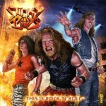 STICKY BOYS – This Is Rock N Roll
