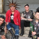 THE CASUALTIES Cap off 2012 With Two More Shows