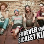 Forever The Sickest Kids to perform at NFL Experience ahead of Super Bowl XLVII