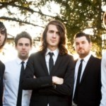 Mayday Parade enters studio to record new album, slated for fall 2013 release via Fearless Records