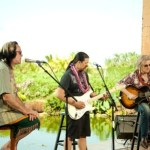 Todd Rundgren Featured On 'Live From Daryl's House'; Episode Debuts Thursday, January 10 On Palladia