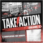 Hopeless Records' Take Action Tour Compilation Out Today!