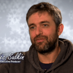 INTERVIEW – Family Guy writer ALEC SULKIN, December 2012