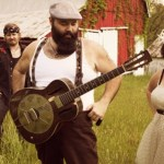 Catch THE REVEREND PEYTON'S BIG DAMN BAND This Spring!