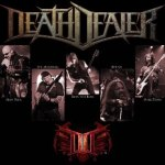 ROSS THE BOSS RETURNS WITH A VENGEANCE, IN ALL-NEW METAL GROUP, DEATH DEALER