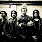 Soundwave Touring announce DUFF McKAGAN's LOADED/DANKO JONES Sidewaves