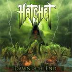 "Hatchet Releases ""Fall From Grace"" Single 