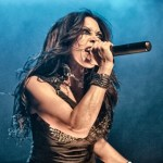 INTERVIEW – Carla Harvey and Heidi Shepherd of Butcher Babies, January 2013