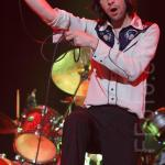 LIVE – PRIMAL SCREAM, Perth, 11th December 2012