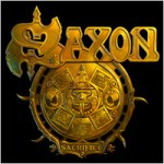 SAXON PREPARE TO DELIVER THEIR LATEST ALBUM SACRIFICE, ON TUESDAY, FEBRUARY 26TH, 2013