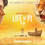 MOVIE – The Life Of PI