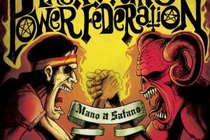 THE NEPTUNE POWER FEDERATION – Mano Satano