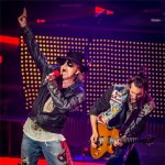 Guns n' Roses LIVE in Las Vegas – 14 November 2012