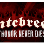 "Hatebreed Premieres New Lyric Video ""Honor Never Dies"""