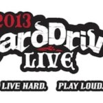 Tour Dates Announced For Fifth Annual HARDDRIVE LIVE