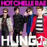"HOT CHELLE TO RELEASE BRAND NEW SINGLE ""HUNG UP""  2/12 – LISTEN NOW!"