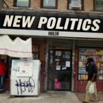 """NEW POLITICS RELEASE NEW SINGLE """"HARLEM"""" TODAY — ON SALE JANUARY 22nd"""