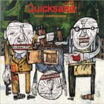 Quicksand's 'Manic Compression' Gets The SRC Vinyl Treatment, Out Feb 26th; Now Available For Pre Order