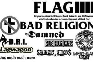 15th Annual Punk Rock Bowling and Music Festival  May 24-27, 2013  Downtown Las Vegas, NV