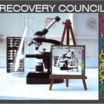 "RECOVERY COUNCIL Launches CD ""Into Space"" With Release Show"