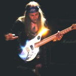 ULI JON ROTH Issues 2013 Update – North American Tour Kicks off This Month!