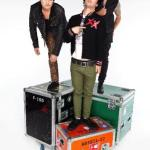 Green Day Announce Additional Live Dates
