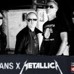 Vans and Metallica Debut Signature Shoes