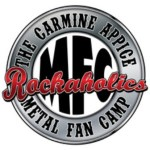 Carmine Appice's Rockaholics Metal Fan Camp Set For August 26-30 At Full Moon Resort In NY's Catskill Mountains
