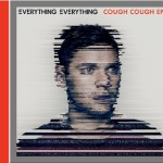 Everything Everything's Cough Cough EP Out Today Via Julian Casablancas' Cult Records and Kemosabe Records