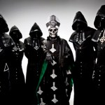 "Ghost B.C. Reveal Music Video For ""Secular Haze"""