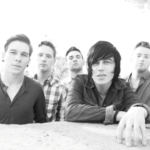 Sleeping with Sirens To Play Main Stage on Vans Warped Tour 2013!