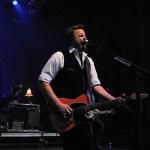 LIVE PHOTOS – RANDY HOUSER, Royal Oak, MI, January 11, 2013