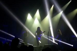 Live – Epica with Alestorm & Insomnium, San Francisco, November 2012