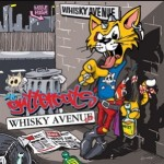 THE GUTTERCATS – Whiskey Avenue EP